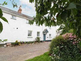 1 Castle Cottages - Devon - 1082538 - thumbnail photo 1