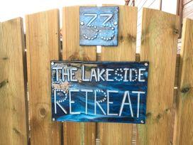 The Lakeside Retreat at Tallington Lakes -  - 1082717 - thumbnail photo 6