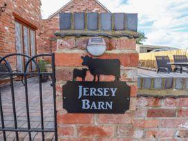 Jersey Barn - Peak District - 1083357 - thumbnail photo 2