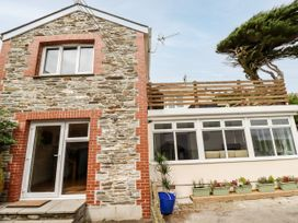 Stable Cottage - Cornwall - 1084000 - thumbnail photo 2