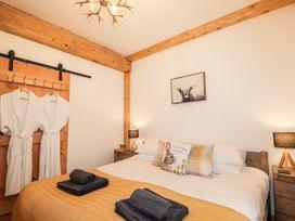 Pine Marten Lodge - Scottish Highlands - 1084022 - thumbnail photo 11