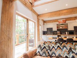 Pine Marten Lodge - Scottish Highlands - 1084022 - thumbnail photo 6