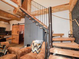 Pine Marten Lodge - Scottish Highlands - 1084022 - thumbnail photo 7