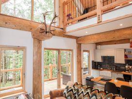 Pine Marten Lodge - Scottish Highlands - 1084022 - thumbnail photo 9