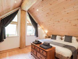 Pine Marten Lodge - Scottish Highlands - 1084022 - thumbnail photo 15