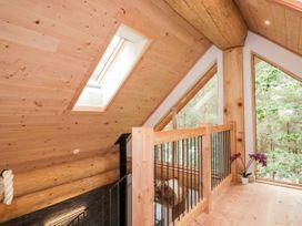 Pine Marten Lodge - Scottish Highlands - 1084022 - thumbnail photo 19
