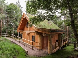 Pine Marten Lodge - Scottish Highlands - 1084022 - thumbnail photo 24