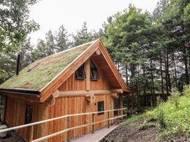 Pine Marten Lodge - Scottish Highlands - 1084022 - thumbnail photo 25