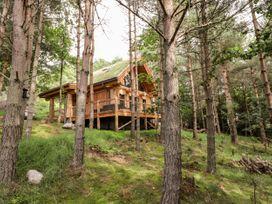 Pine Marten Lodge - Scottish Highlands - 1084022 - thumbnail photo 26