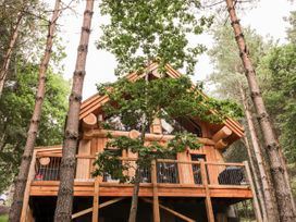 Pine Marten Lodge - Scottish Highlands - 1084022 - thumbnail photo 27