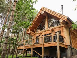 Pine Marten Lodge - Scottish Highlands - 1084022 - thumbnail photo 2