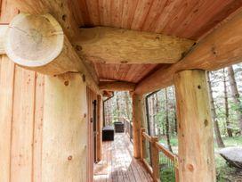 Pine Marten Lodge - Scottish Highlands - 1084022 - thumbnail photo 28