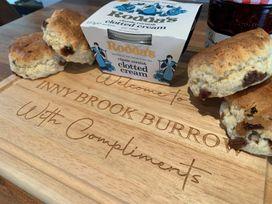 Inny Brook Burrow - Cornwall - 1084061 - thumbnail photo 22