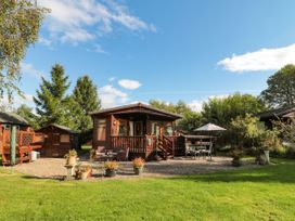 Evergreen Lodge - Northumberland - 1084321 - thumbnail photo 1