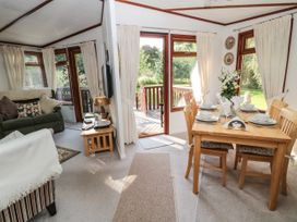 Evergreen Lodge - Northumberland - 1084321 - thumbnail photo 4