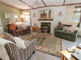 Evergreen Lodge - Northumberland - 1084321 - thumbnail photo 5