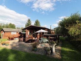 Evergreen Lodge - Northumberland - 1084321 - thumbnail photo 20