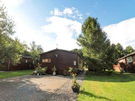 Evergreen Lodge - Northumberland - 1084321 - thumbnail photo 21