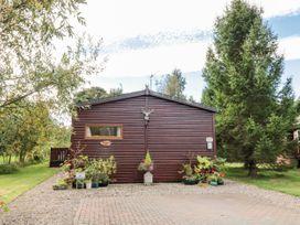 Evergreen Lodge - Northumberland - 1084321 - thumbnail photo 17
