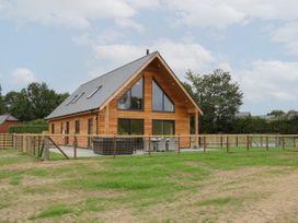 Holly Lodge - Mid Wales - 1084325 - thumbnail photo 3