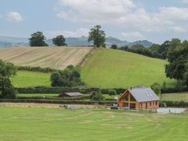 Holly Lodge - Mid Wales - 1084325 - thumbnail photo 33