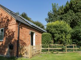 The Studio at Church House - Cotswolds - 1084375 - thumbnail photo 1