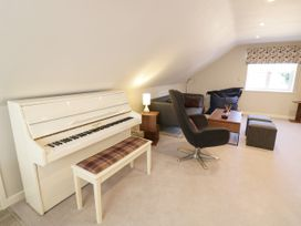 The Studio at Church House - Cotswolds - 1084375 - thumbnail photo 4