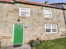 Manor House Farm Cottage - North Yorkshire (incl. Whitby) - 1084493 - thumbnail photo 2