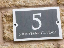 5 Sunnybank - Peak District - 1084685 - thumbnail photo 2