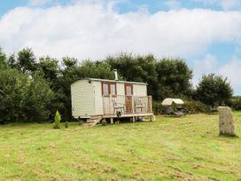 Shepherds Hut - Cornwall - 1084952 - thumbnail photo 2