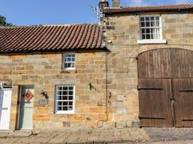 Michaelmass Cottage - North Yorkshire (incl. Whitby) - 1085226 - thumbnail photo 3