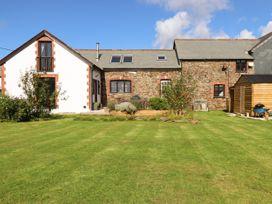 1 Stibb Barns - Cornwall - 1085279 - thumbnail photo 2