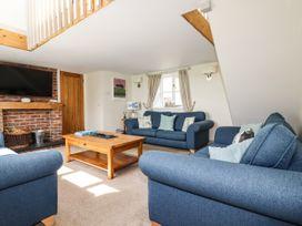 1 Stibb Barns - Cornwall - 1085279 - thumbnail photo 9