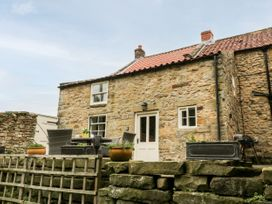 Hollyside Cottage - North Yorkshire (incl. Whitby) - 1085325 - thumbnail photo 25