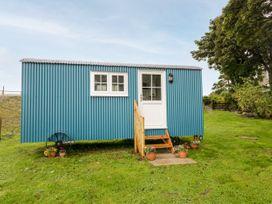 Seashore Shepherds Hut @ Moat Farm - Lake District - 1085409 - thumbnail photo 22