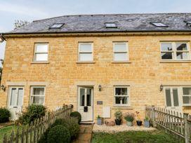 Laburnum Cottage - Cotswolds - 1085491 - thumbnail photo 1