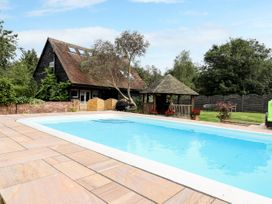The Pool House - Central England - 1085534 - thumbnail photo 25