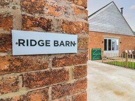 Ridge Barn - Cotswolds - 1086538 - thumbnail photo 1
