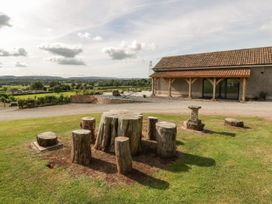 The Barn - Somerset & Wiltshire - 1086728 - thumbnail photo 2