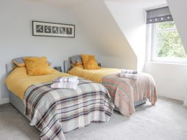 Westgate Lodge - Scottish Lowlands - 1086823 - thumbnail photo 19