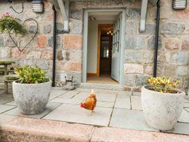 Stable Cottage - Scottish Lowlands - 1086839 - thumbnail photo 2