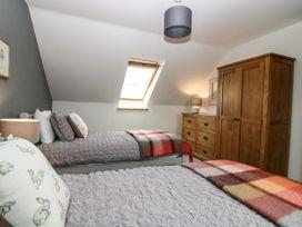 Stable Cottage - Scottish Lowlands - 1086839 - thumbnail photo 21