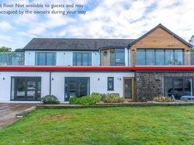 Trem Y Borth Apartment - North Wales - 1086941 - thumbnail photo 13