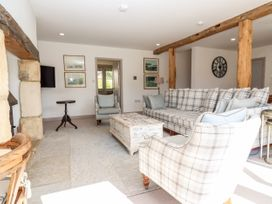 Stow Cottage Barn - Cotswolds - 1087011 - thumbnail photo 8