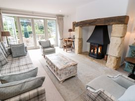 Stow Cottage Barn - Cotswolds - 1087011 - thumbnail photo 6