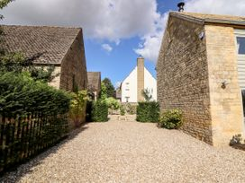 Stow Cottage Barn - Cotswolds - 1087011 - thumbnail photo 31