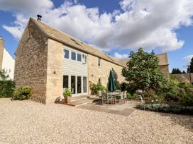 Stow Cottage Barn - Cotswolds - 1087011 - thumbnail photo 2