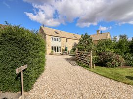 Stow Cottage Barn - Cotswolds - 1087011 - thumbnail photo 1