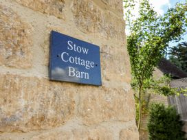 Stow Cottage Barn - Cotswolds - 1087011 - thumbnail photo 4