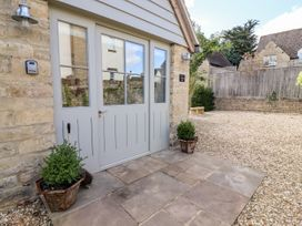 Stow Cottage Barn - Cotswolds - 1087011 - thumbnail photo 3
